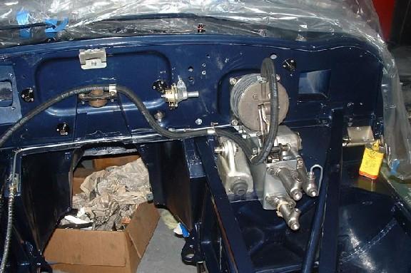 63 jaguar xke restoration rh mckennasgarage com 1969 Jaguar XKE Jaguar F-Type